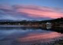 Glenshire pond
