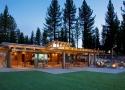 club house Gray\'s Crossing Truckee CA