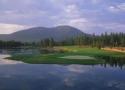 Lahontan lake hole