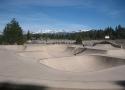 Truckee Regional Park skate park