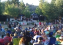 Wednesday evening free concert series at the Truckee River Regional Park