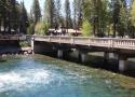 fanny bridge Tahoe City